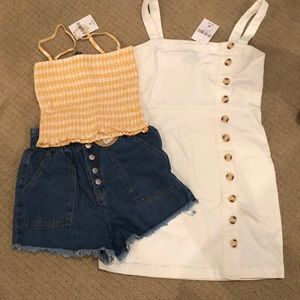 Bundle special all forever 21 and new with tags